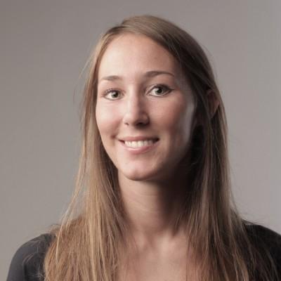 Alicia Mamner