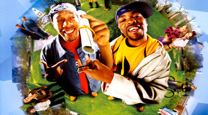 Method Man & Redman- How High Part 2