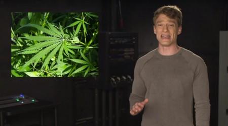 Marijuana – Let's Be Honest