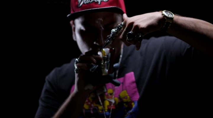 B-Real – Dabs ft. Dizzy Wright