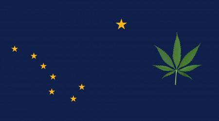 Alaska Legalizes Marijuana Use