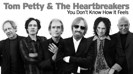 Tom Petty & The Heartbreakers- You don't know how it feels