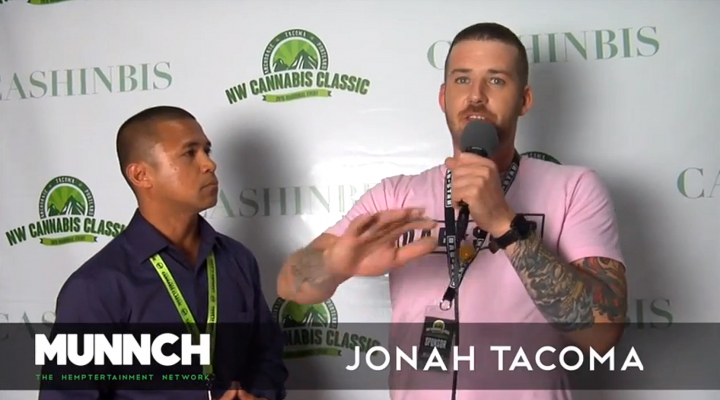Jonah Tacoma | Dab Stars