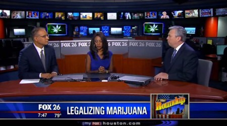 Legalizing Marijuana in Texas