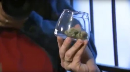 The First Recreational Marijuana Store Opens In Denver!