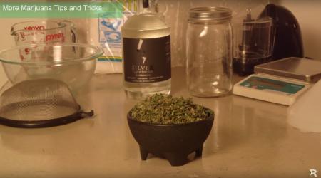 Cannabis Alcohol Tincture Marijuana Tips & Tricks Marijuana Moonshine