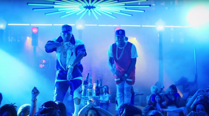 Chris Brown, Tyga – Bitches N Marijuana ft. ScHoolboy Q