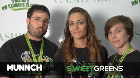 NW Cannabis Classic – Sweet Greens NW