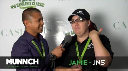 NW Cannabis Classic – Jamie