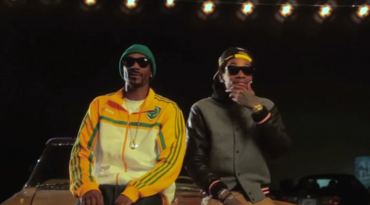 Snoop Dogg & Wiz Khalifa – Young, Wild and Free ft. Bruno Mars