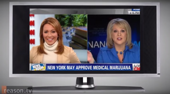 How Legal Marijuana Is Working in Colorado
