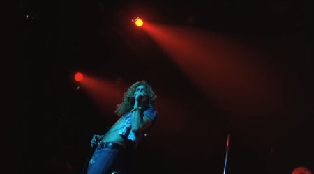Led Zeppelin – Dazed and Confused