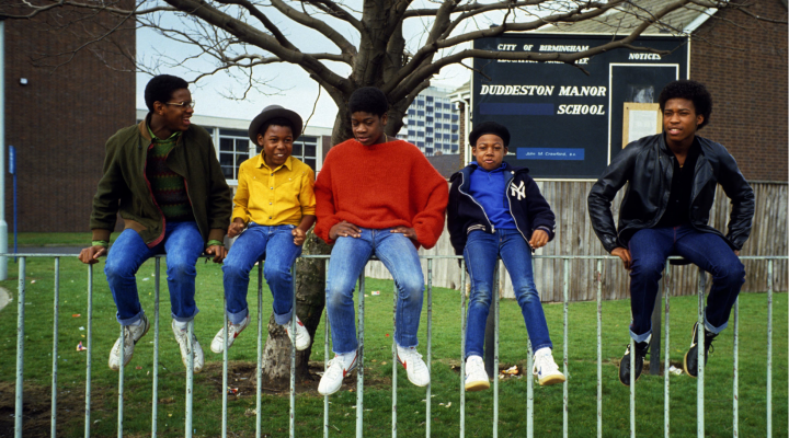 Musical Youth – Pass The Dutchie