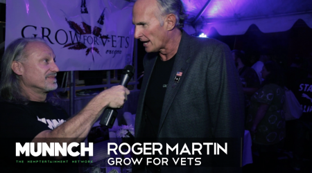 Grow For Vets – Interview