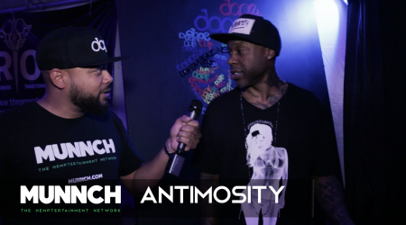Animosity – Dope Cup 2015 Interview