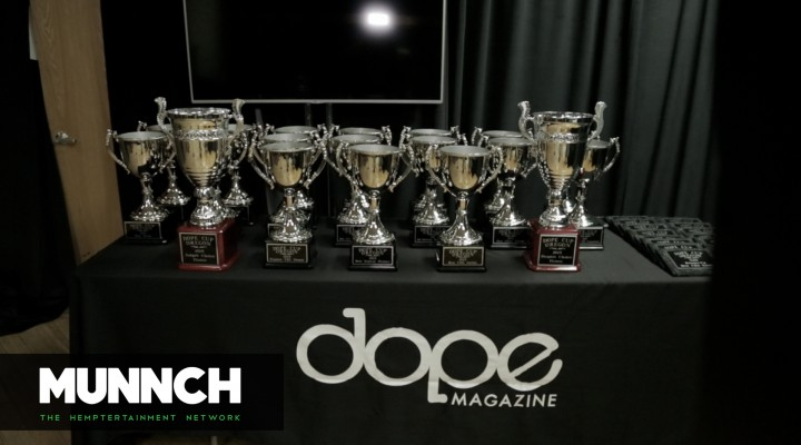 Dope Magazine- OREGON DOPE CUP 2015