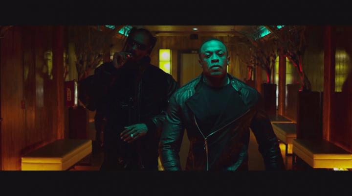 Dr. Dre – Kush ft. Snoop Dogg, Akon