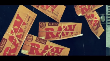 RAW Cypher | Like, Sir Michael Rocks, Mod Sun and Dizzy Wright