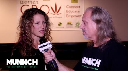 Women Grow – Leah Maurer Interview